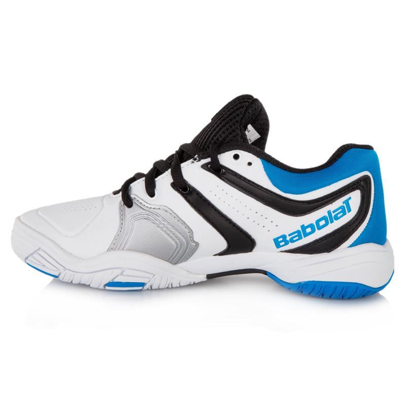 babolat v pro 2 junior tennis shoe