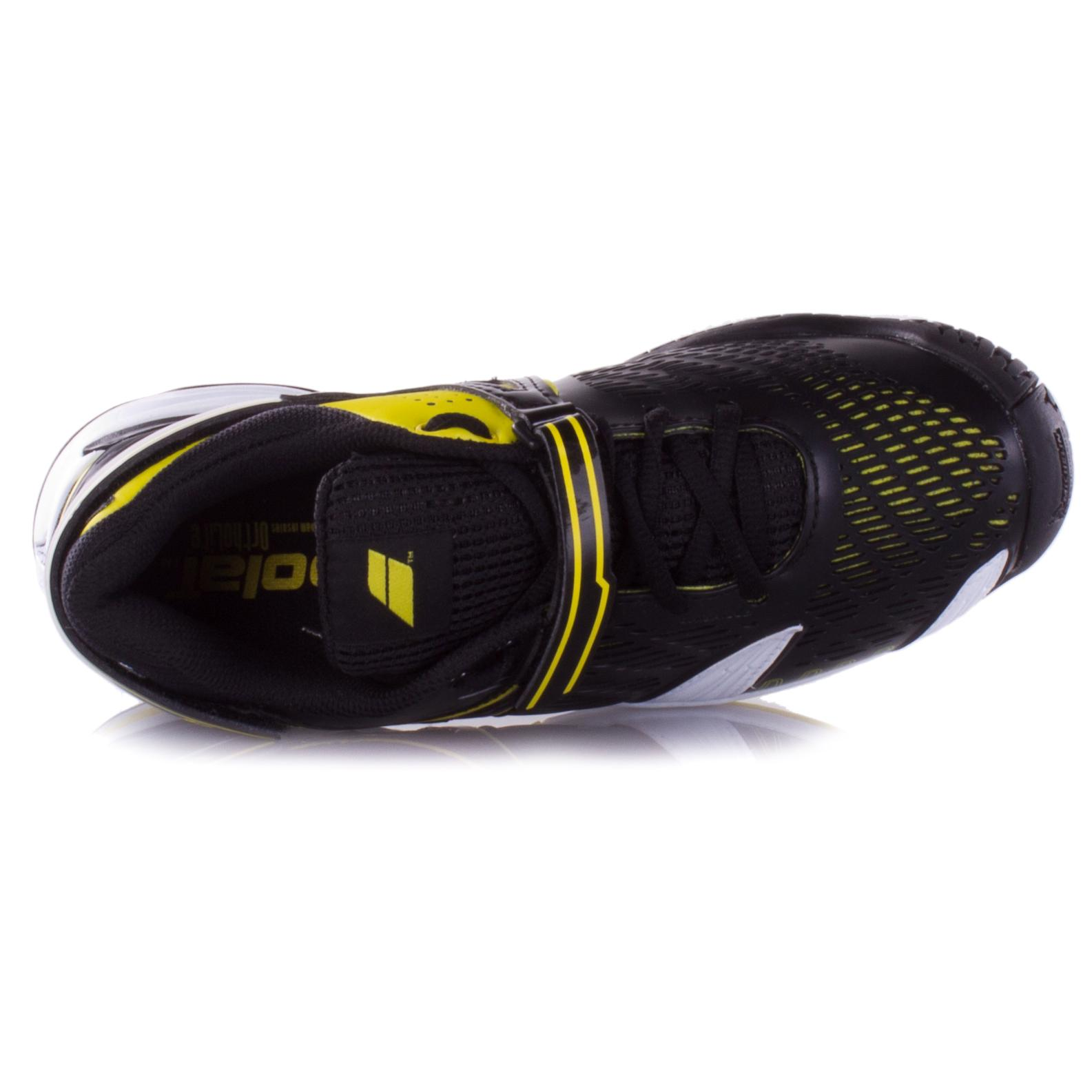 Babolat Propulse Aero Junior Tennis Shoe