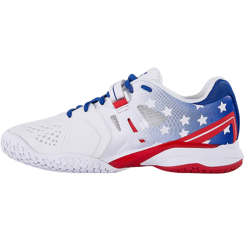 American Flag Tennis Shoes