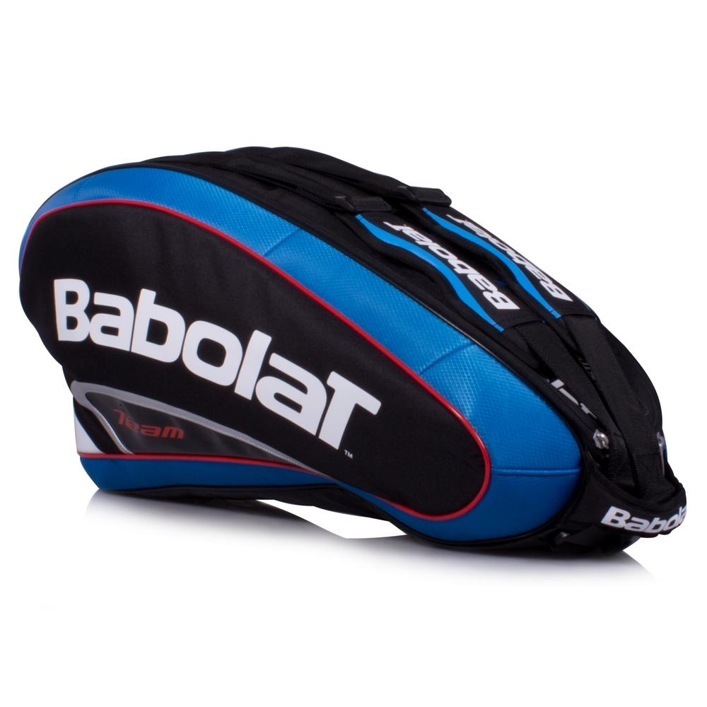 how to carry a tennis bag