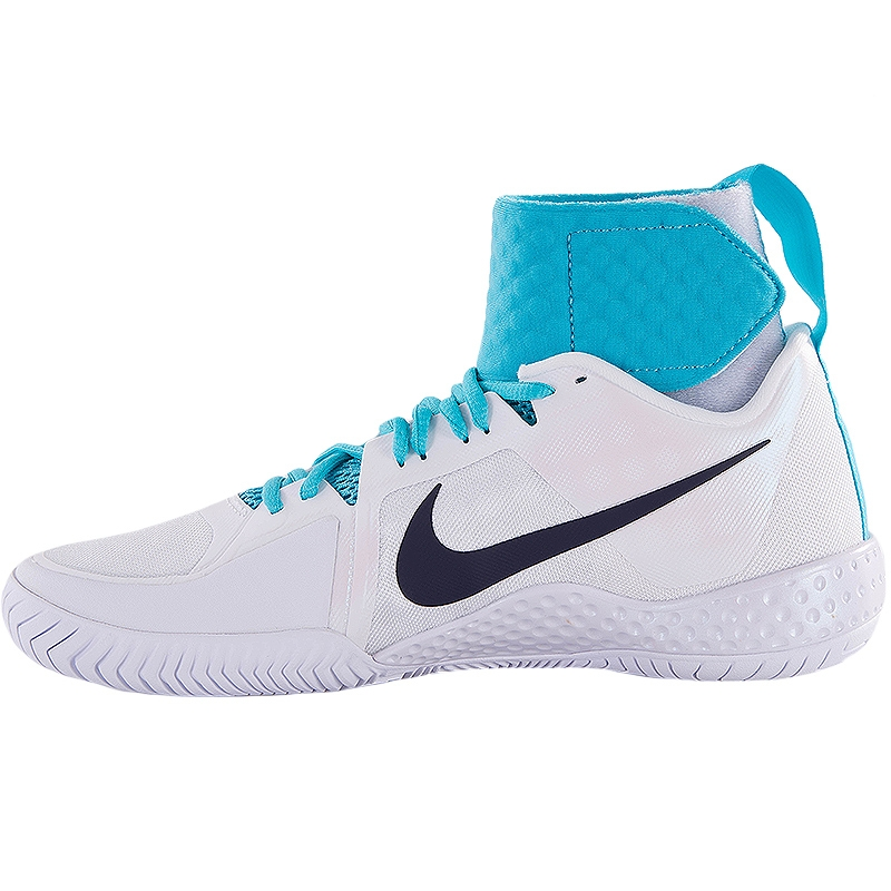 Nike Court Flare Womens Tennis Shoe