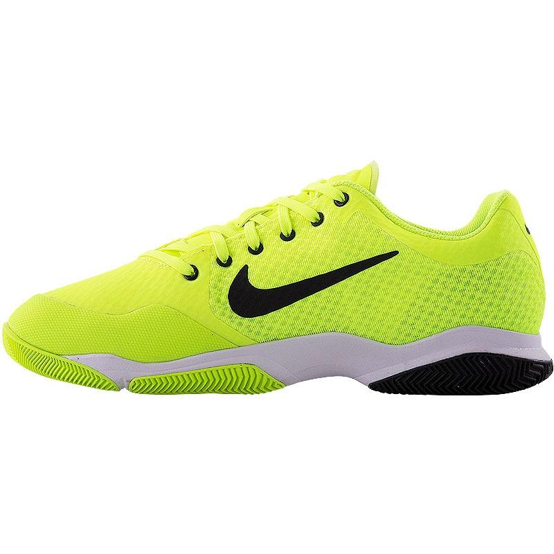 nike blazer homme - Nike Air Zoom Ultra Men's Tennis Shoe Volt/white