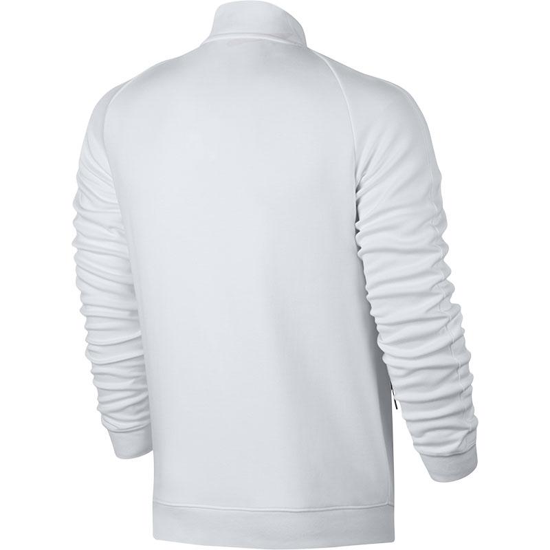 a1293cd3ebc7 Nike Premier RF N98 Mens Tennis Jacket White