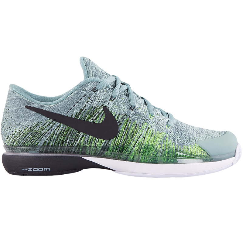 new concept 9baca 10d1f Nike Zoom Vapor Flyknit