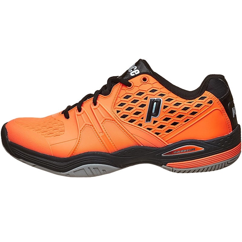 Prince Mens Warrior Tennis Shoes