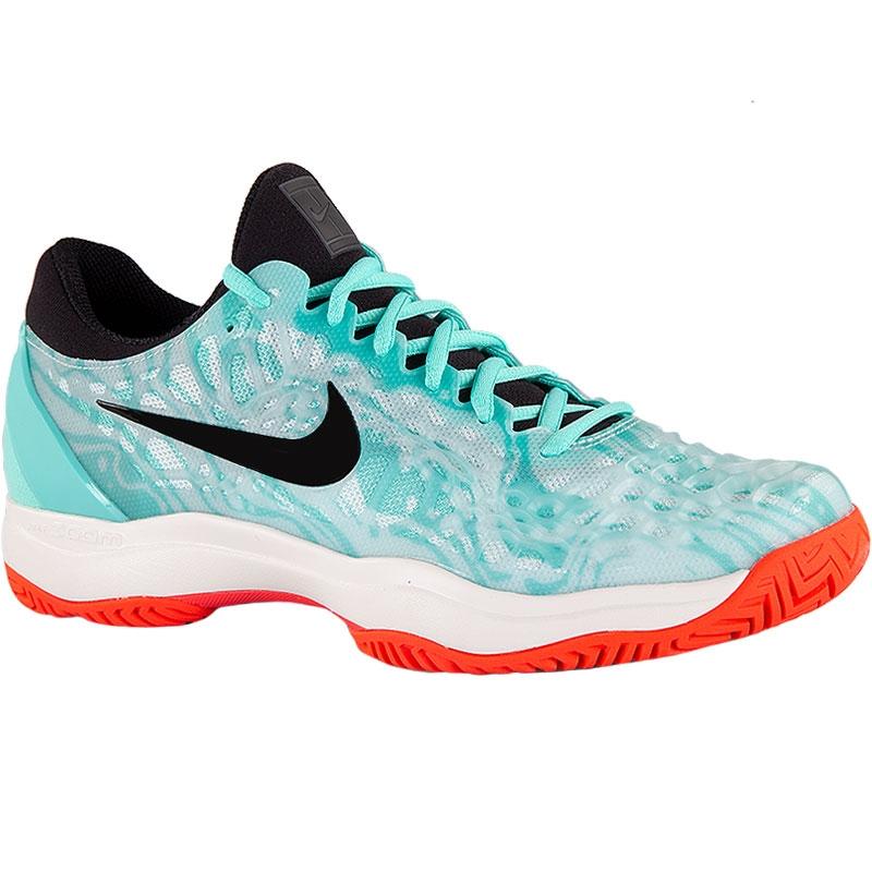 Nike Zoom Cage 3 Men's Tennis Shoe Blue