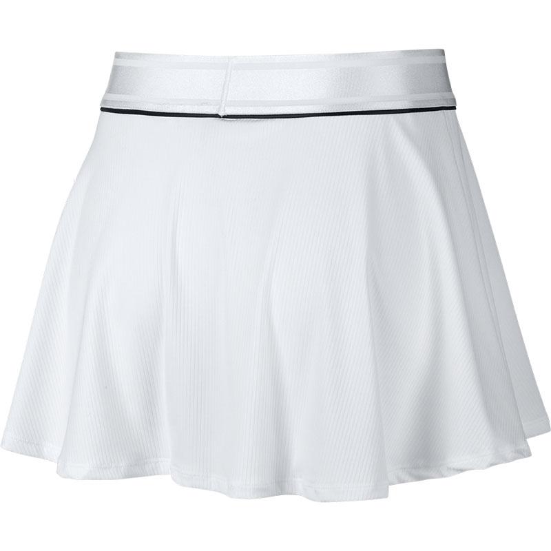 730e5d23b4 Nike Court Dry Women's Tennis Skirt White/black
