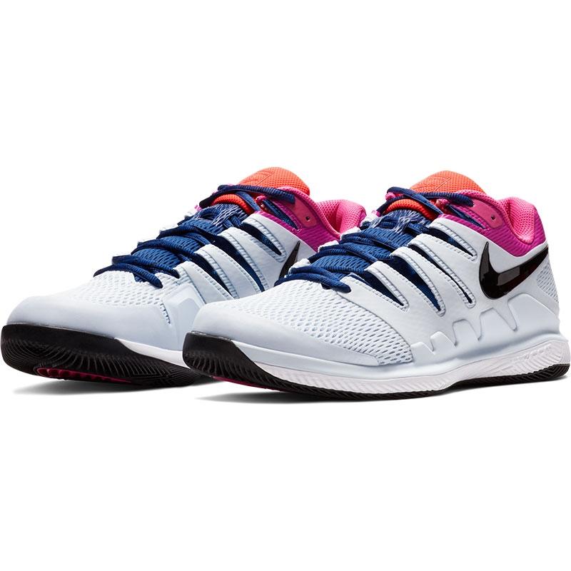 Nike Air Zoom Vapor X Junior Tennis Shoe
