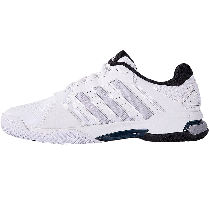 adidas barricade warranty returns