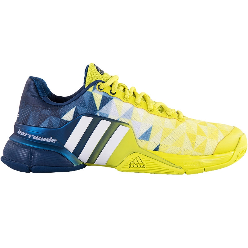adidas barricade shoes 2016