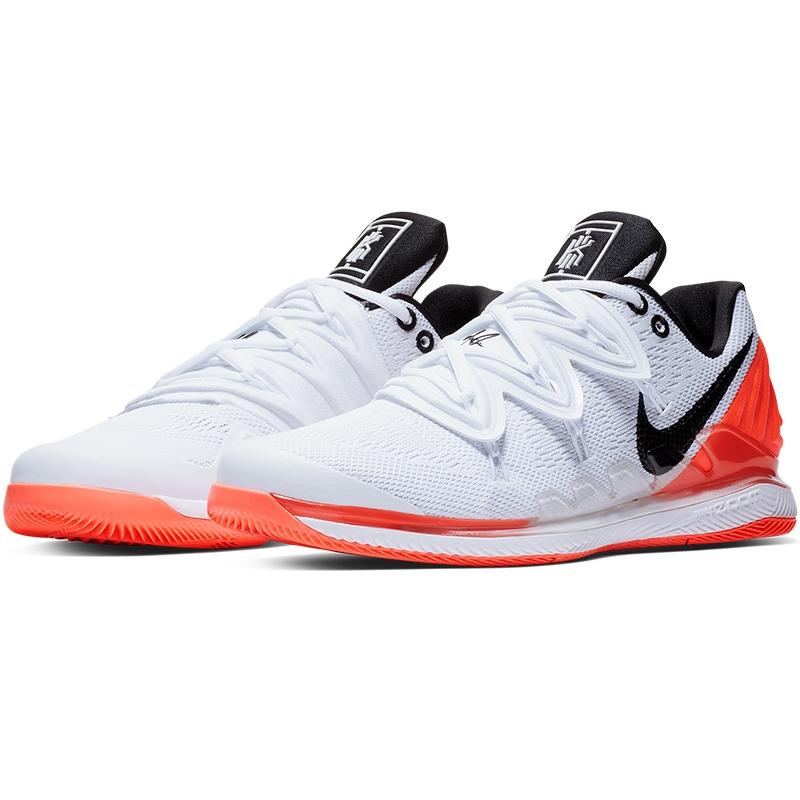 387d93b522a Nike Air Zoom Vapor X Kyrie Irving Flytrap Men's Tennis Shoe