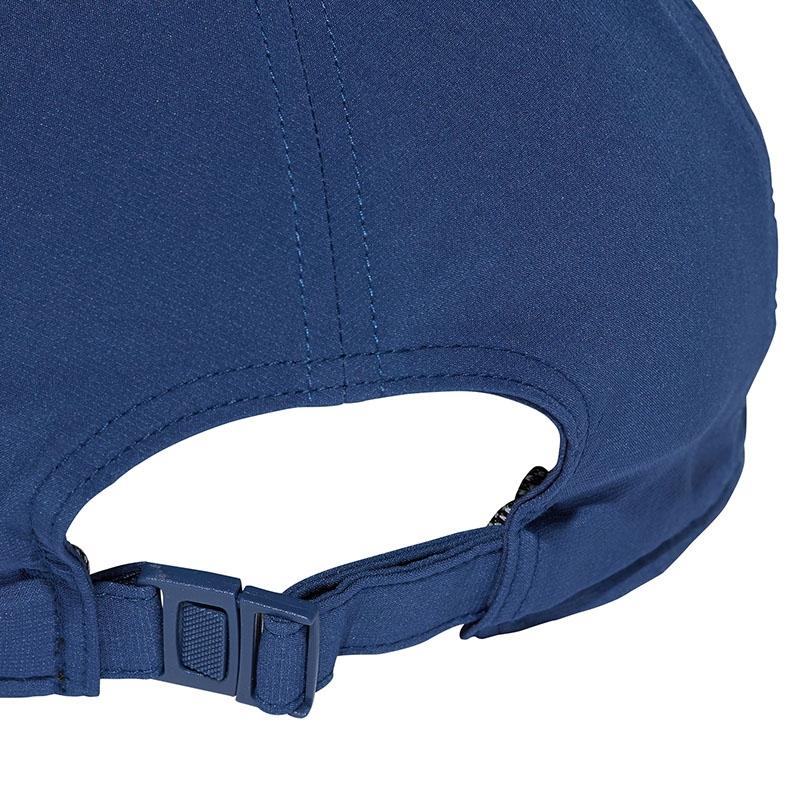 7605657b360cc Adidas Climalite Men s Tennis Hat Indigo frozenyellow