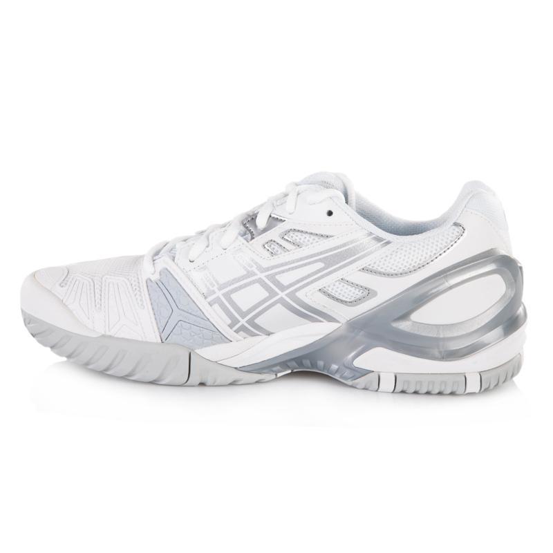 Asics Gel Resolution Tennis Shoes Women