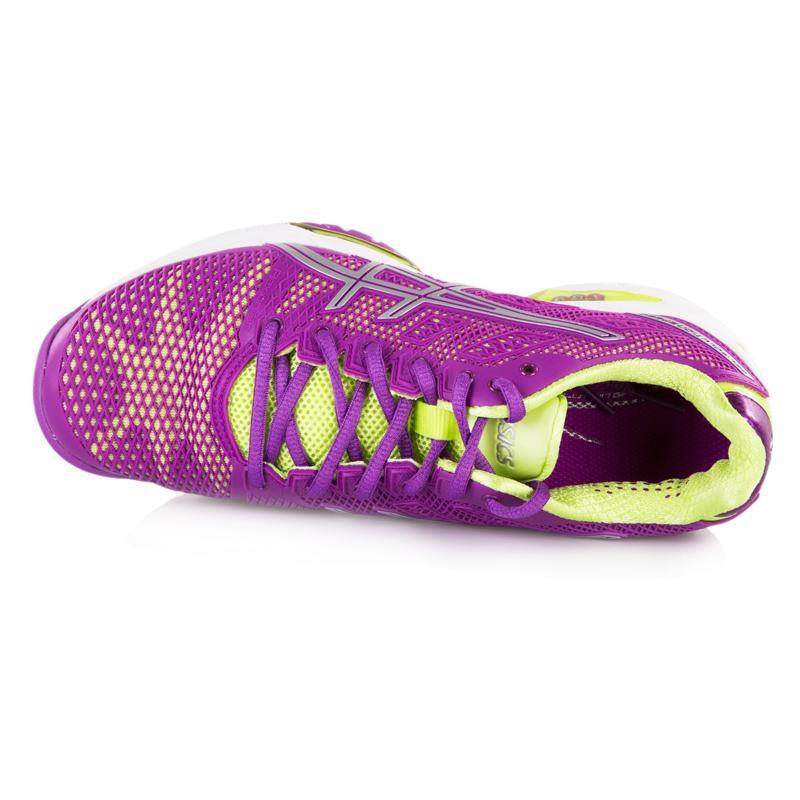 Asics Solution Speed 2 Women's Tennis Shoe