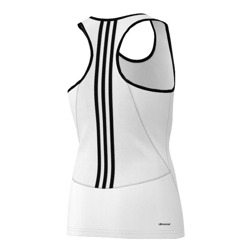 adidas response tank tennis
