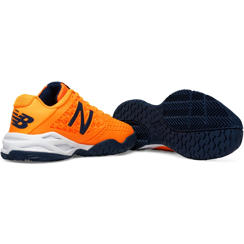 new balance kc996 youth tennis shoe