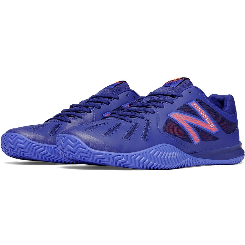 New Balance Men S Mc Tennis Shoe