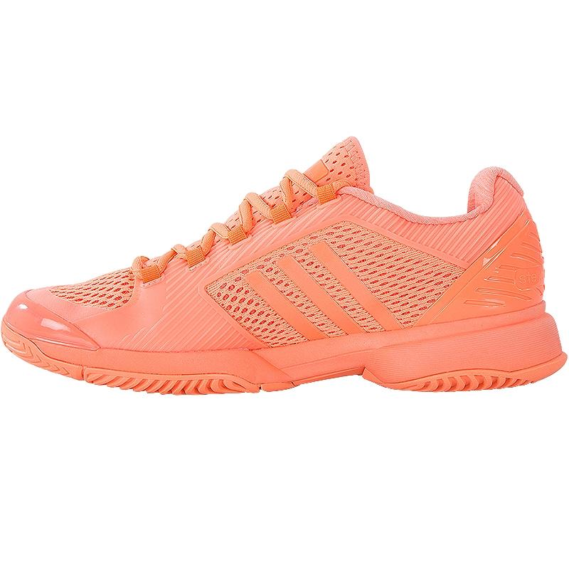 adidas stella mccartney barricade s tennis shoe