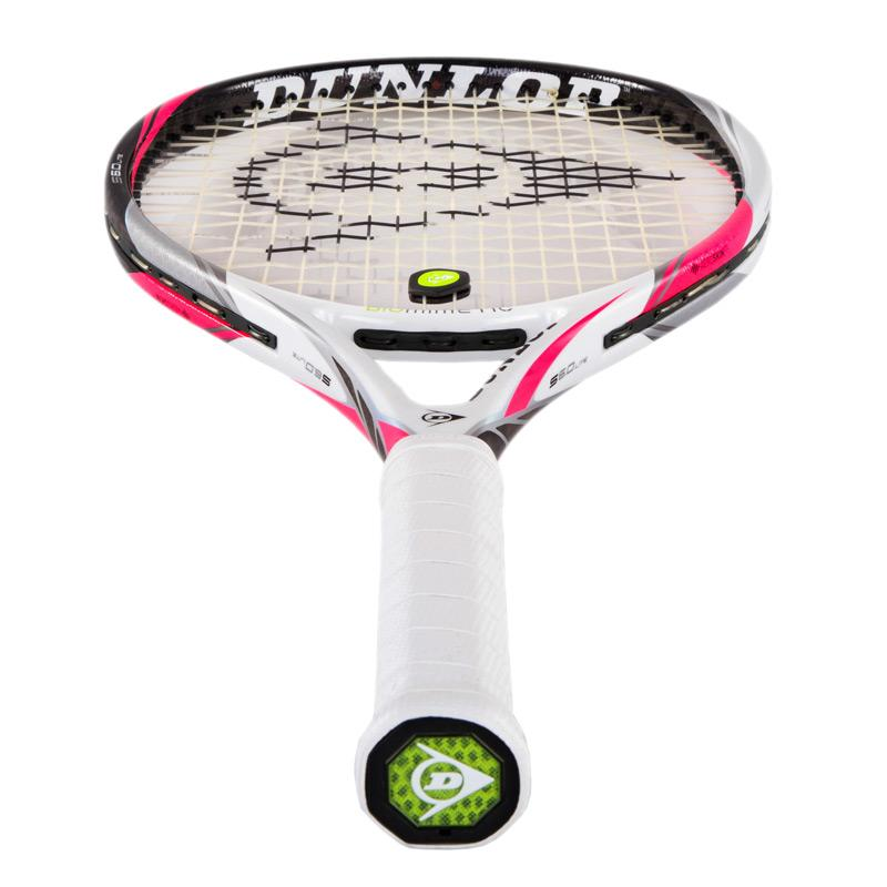 Dunlop Biomimetic S 6.0 Lite Pink Tennis Racquet Pink