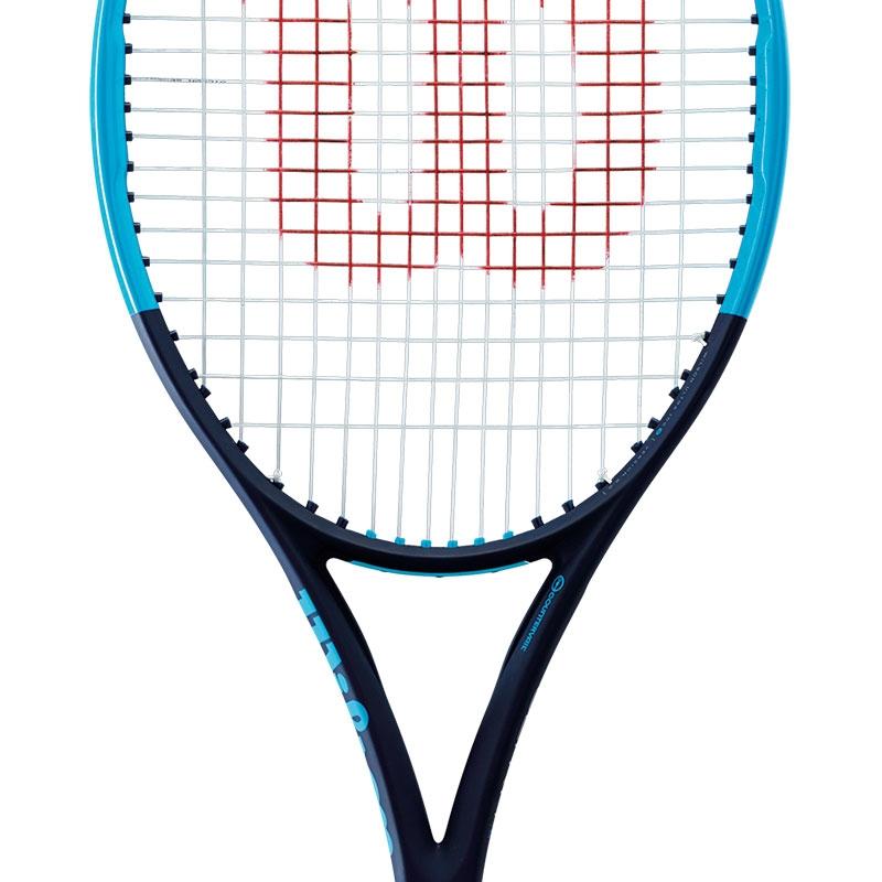 ab127eb70 Wilson Ultra 100 CV Tennis Racquet .
