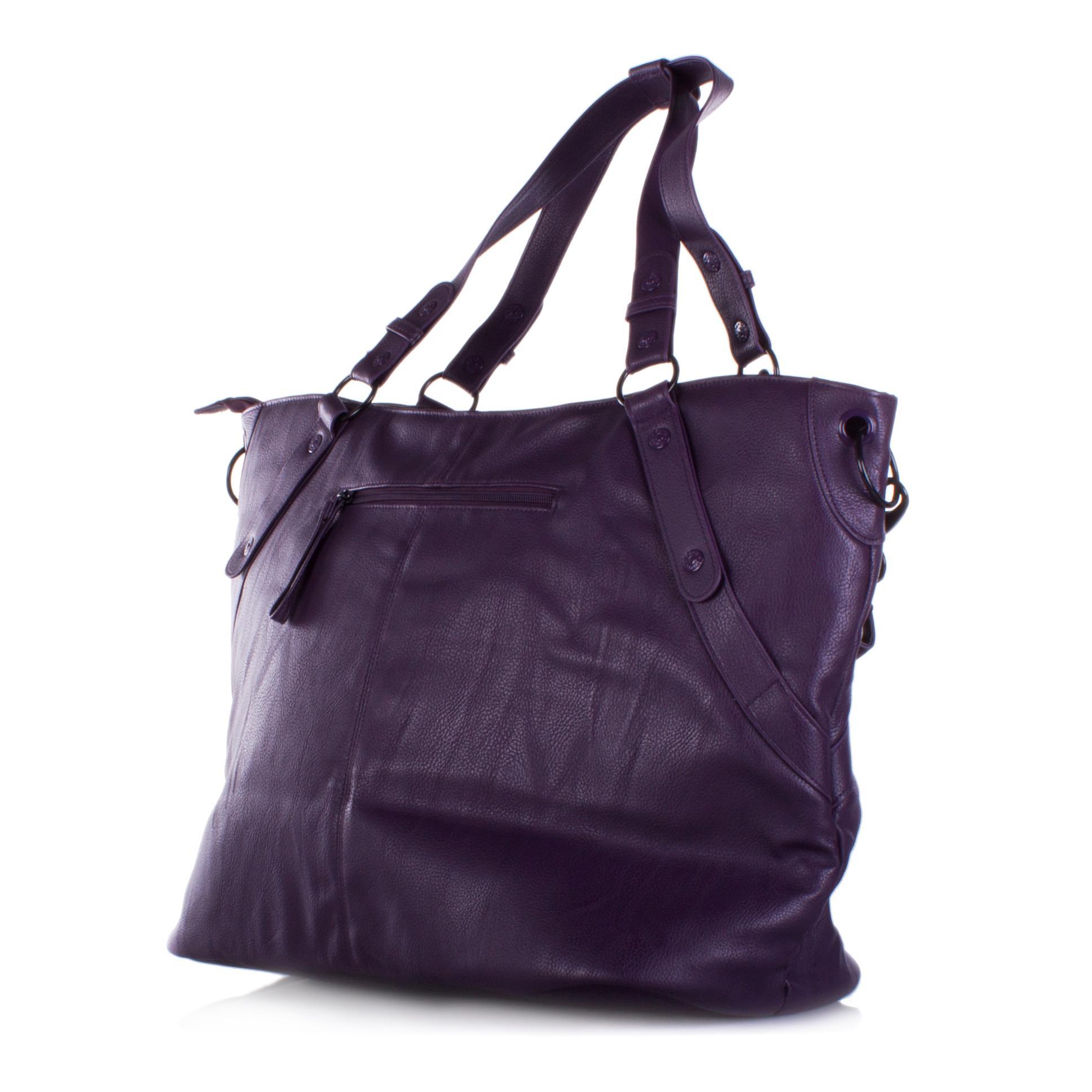 Bag Cosmetic Tote 22