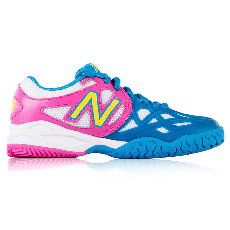 new balance kc 996 m junior tennis shoe