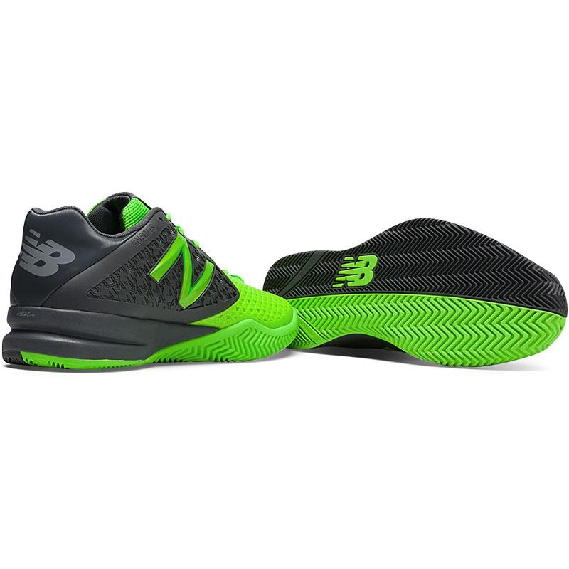 new balance mc 996 2e wide s tennis shoe grey green