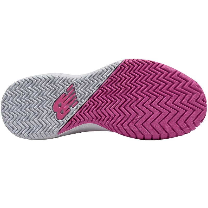 best sneakers 1a5b1 f9312 New Balance WC 996 B Women s Tennis Shoe Purple white