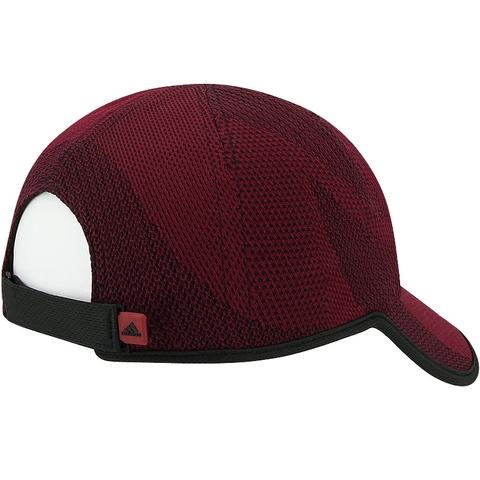 b7ccbbfd10a Adidas Adizero Prime Men s Hat Burgundy black
