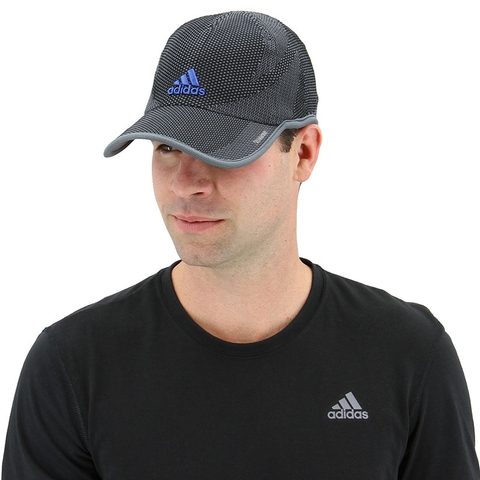 Adidas Superlite Prime Men s Hat Black onix royal a08d037290c