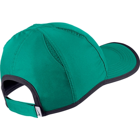 a2b11f3755e ... canada nike featherlight mens tennis hat b6ac4 869a0