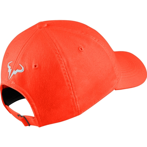93fa7eb92f46f7 good nike feather light 3.0 visor red tennis hat bb12d f3761; coupon for  nike rafa aerobill h86 mens tennis hat 58806 db4e5