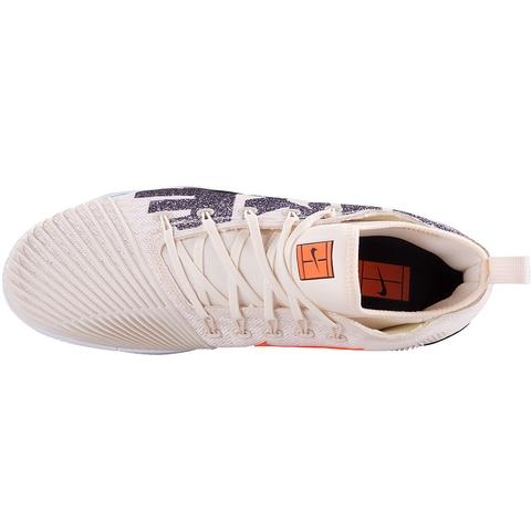 8697ebf0273 Nike Air Zoom Ultra React Men s Tennis Shoe Cream black