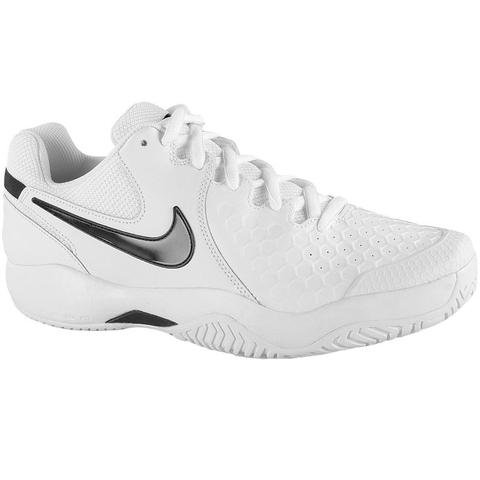 Nike Air Zoom Resistance Men's Tennis Shoe White/black