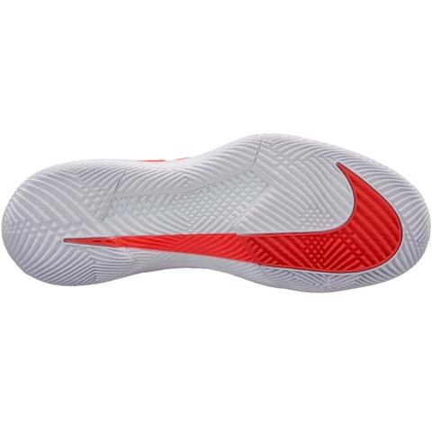 best service c2a05 aa6e1 Nike Air Zoom Vapor X Junior Tennis Shoe