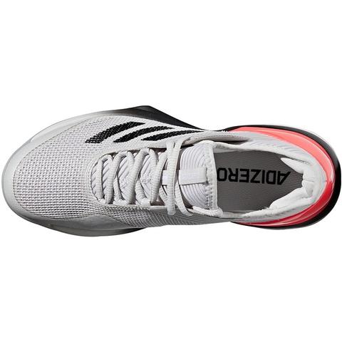 outlet store cad58 c2452 Adidas Adizero Ubersonic 3 Womens Tennis Shoe