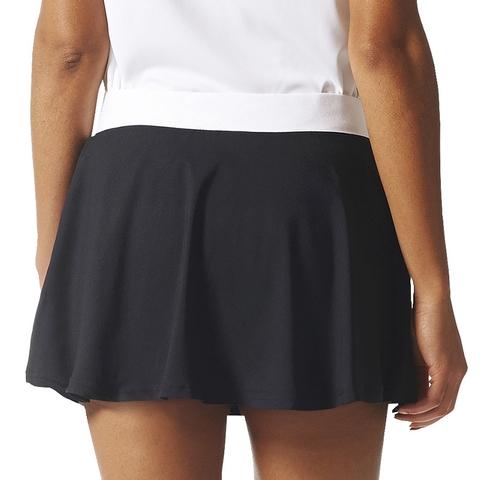 bda0fdb048db Adidas Club Women's Tennis Skort Black/white
