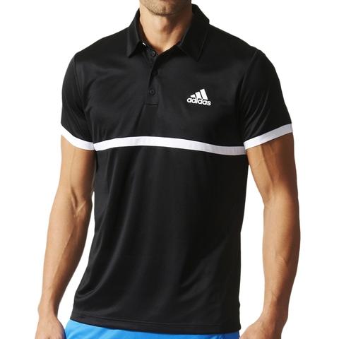 adidas tennis polo