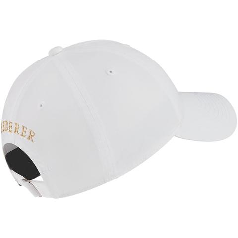Nike RF 20th Grand Slam Celebration Tennis Hat 17088eca7c7