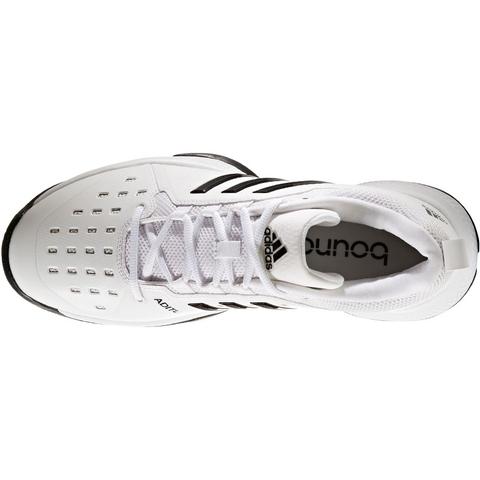 334bd283030f0 Adidas Barricade Classic Bounce Men s Tennis Shoe White black