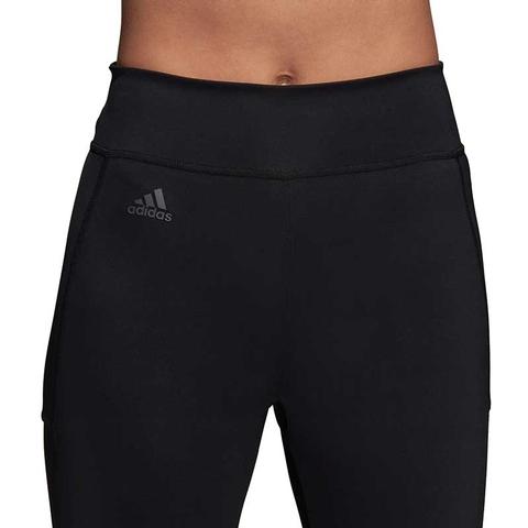 Adidas Advantage Women's Tennis Tight Black