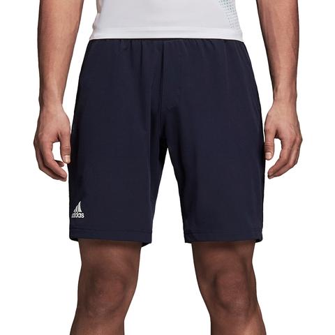 adidas Mens Tennis Seasonal Bermuda