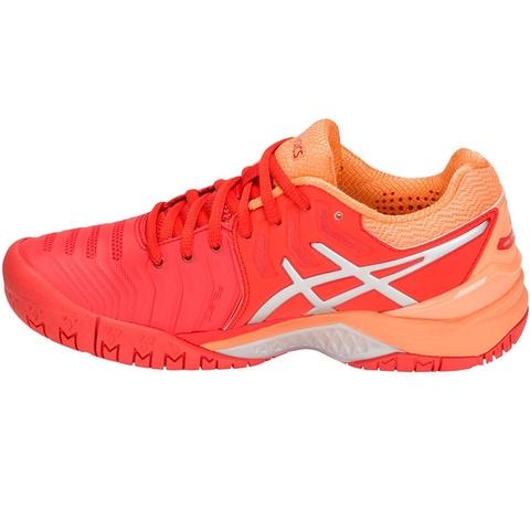 sale retailer c03e3 03cb0 Asics Gel Resolution 7 Women s Tennis Shoe