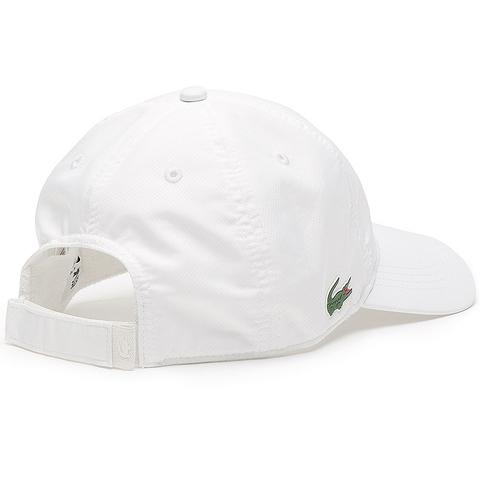 75ca6817c89 Lacoste Sport Taffeta Men s Tennis Hat. LACOSTE - Item  RK244751001