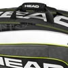 Head Djokovic 9R Supercombi Tennis Bag