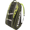 Head Djokovic 12R Monstercombi Ltd Edition Tennis Bag