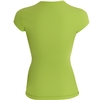 Sofibella Sleeve Girl's Tennis Top