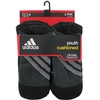Adidas Striped 6 Pack Crew Junior's Tennis Socks