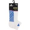 Adidas Variegated 3-Pack Low Cut Women's Tennis Socks