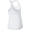 Nike Slam Girl`s Tennis Tank
